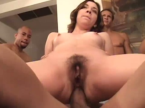 Katie Morgan seks lesbijski