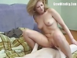 Secret anal sex with mature babe