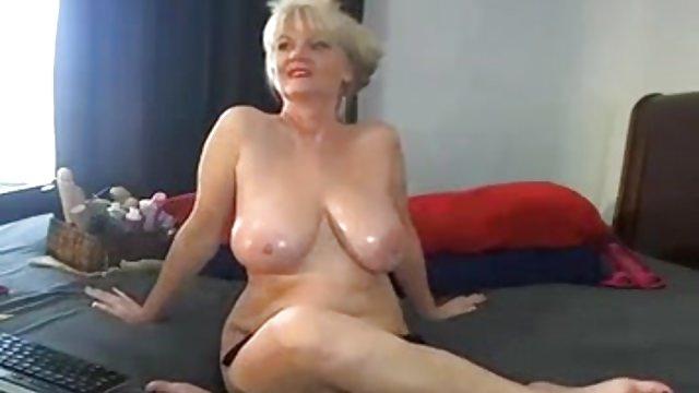 Babcie Sex kamerki