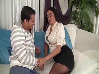 Boy Meets MILF #2 04