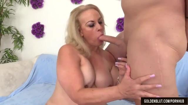 Napalone mamuśki porno vids