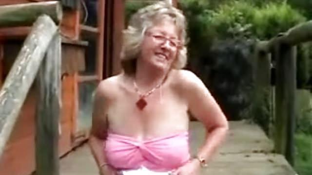 filmy porno babci