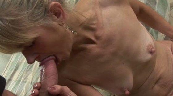 i wanna skinny butt fuck your grandma - Grannies porn