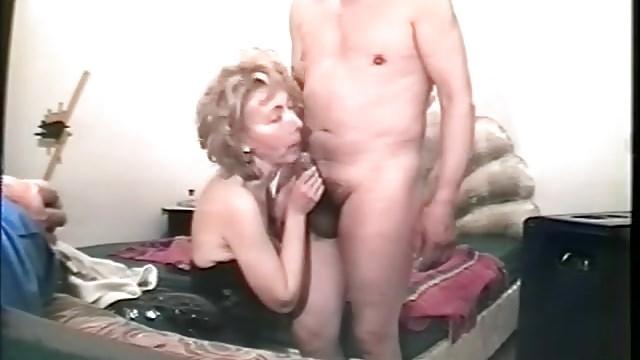 Seksowne rodzinne porno