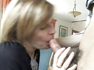 FRENCH PORN 26 french anal mature mom milf and younger men