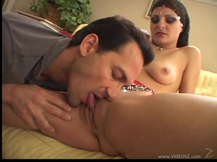 Kinky Indian Cougar With Natural Tits And Piercings Getting Her Shaved Pussy Hammered Hardcore