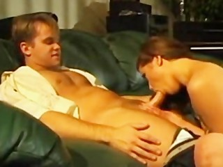 Virgin Stories 13 Scene 2 - J J Micheals with Hot Young Asian Teen