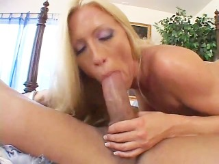 Cock Sucking Soccer Moms - Scene 1