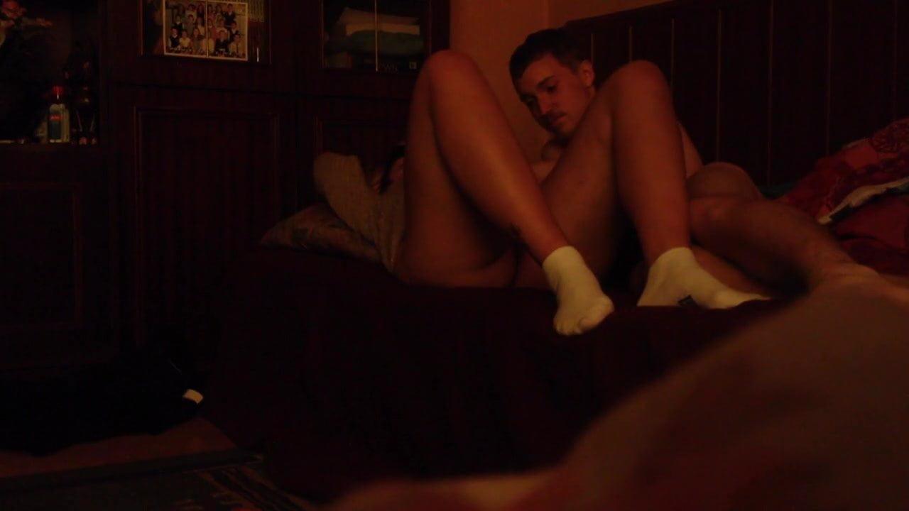 Mofo sex and massage