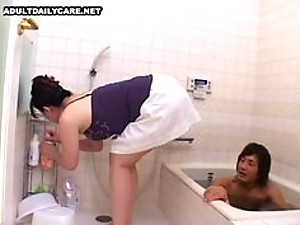 Japanese Wives Are Horny As Hell