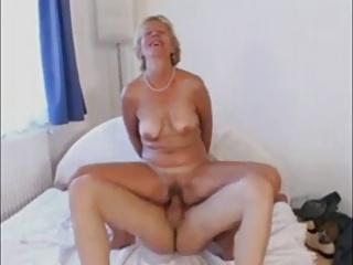 Granny fuck 15