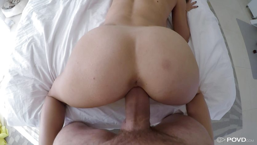 Get a birds eye view of Dillion Carter fucking | PornTube ®