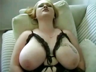 Big Boobs Fat Chubby Teen loves sucking riding cock-1