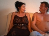 German mature couple