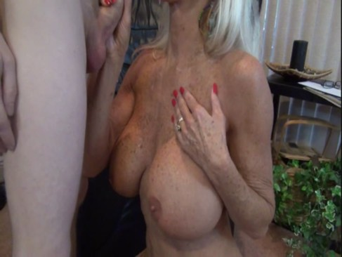 NastyPlace.org - Mother's Reward (HOT DIRTY MOMMY TALK)