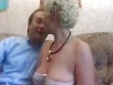 Granny likes it naughty