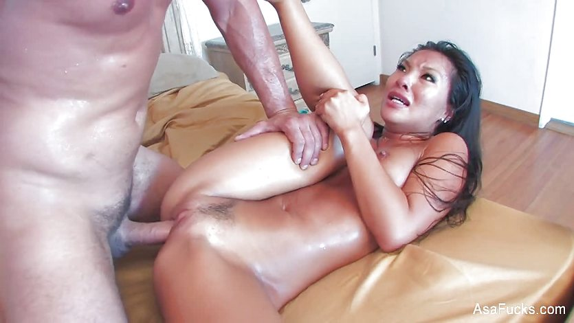 Asa Akira gets a rough fuck she'll never forget | PornTube ®