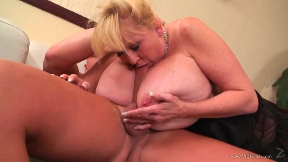 Mature BBW Pornstar Kayla Kleevage Gets Cock Banged And Jizzed