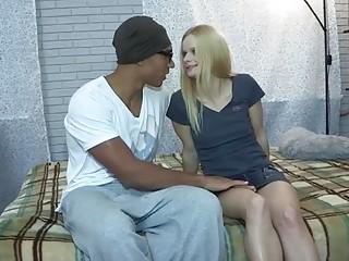 Casual Teen Sex Interracial casual sex