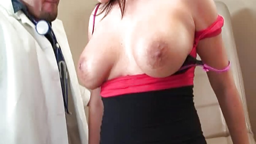 This milf needs a pussy doctor | PornTube ®