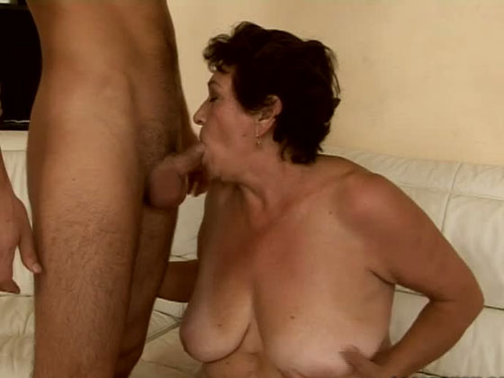 MY OLD TEACHER. Part 3 - Mature porn