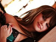 Alexis Adams - Soft Lips