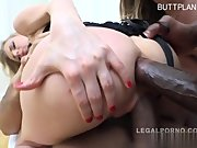 Sexy daughter dirty anal