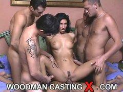 yasmine fitzgerald - Hardcore sex video