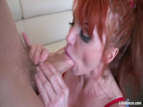 ssać penisa filmy porno gorące młode rude