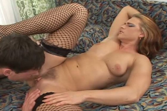 I Wanna Cum Inside Your Hot Mom - MILF porn