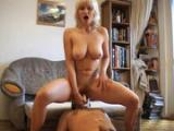 Husband suck your own cock