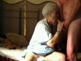 Freak of Nature Another perverted Grannies - Grannies porn