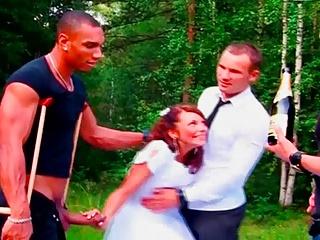Hot Bride