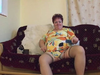 Old german bbw - Fat porn