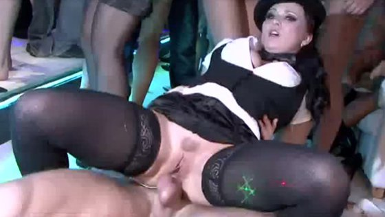 DSO FREAKY FREEONES PART 2 CAM 1. Part 3 - Party porn