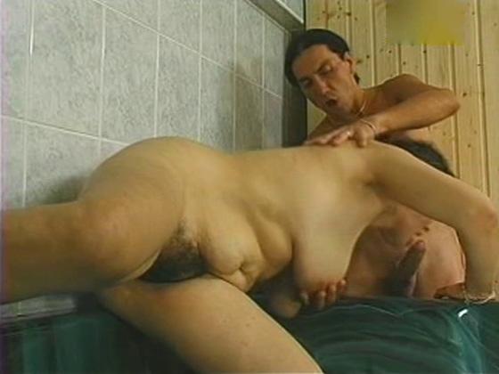 Muffugnuggen - Mature porn