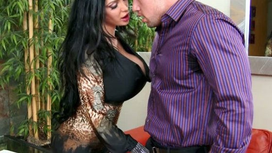 amy anderssen busty johnny castle in naughty office - Office Sex porn