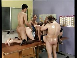 Nauczycielka dojrzałe porno