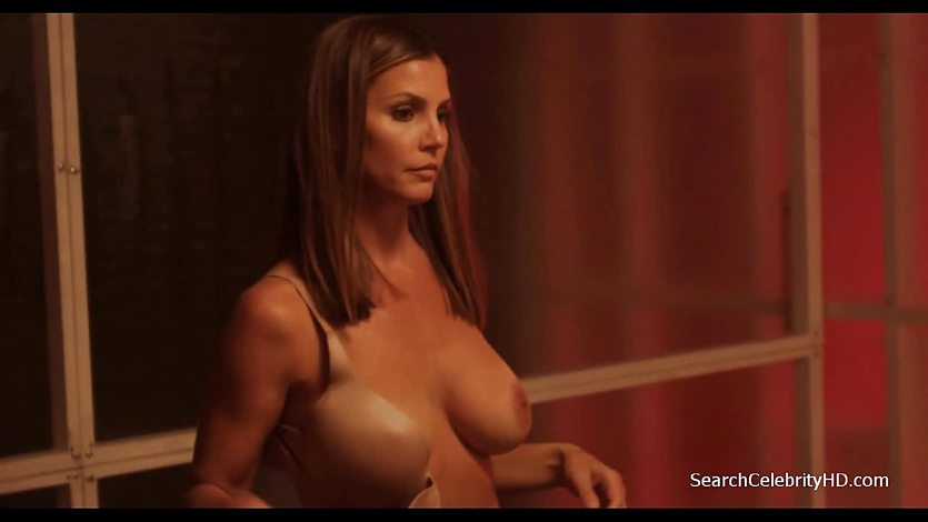 Charisma Carpenter - Bound | PornTube ®