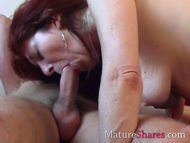Nice soft granny boobies - Hardsextube