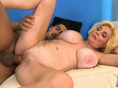 m!$$y thomp$on - Mature sex video