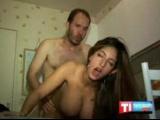 Jizzing On Arab Tits