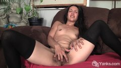 Small Jugged Amateur Eva Masturbating - Erotic sex video