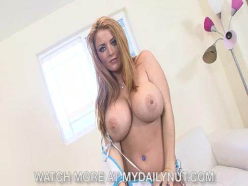 Sophie Dee Keni Styles - MyDailyNut.com
