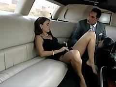 Claudia Rosssi Private Movies 44 Fuck T.V (2008) - Hardcore sex video