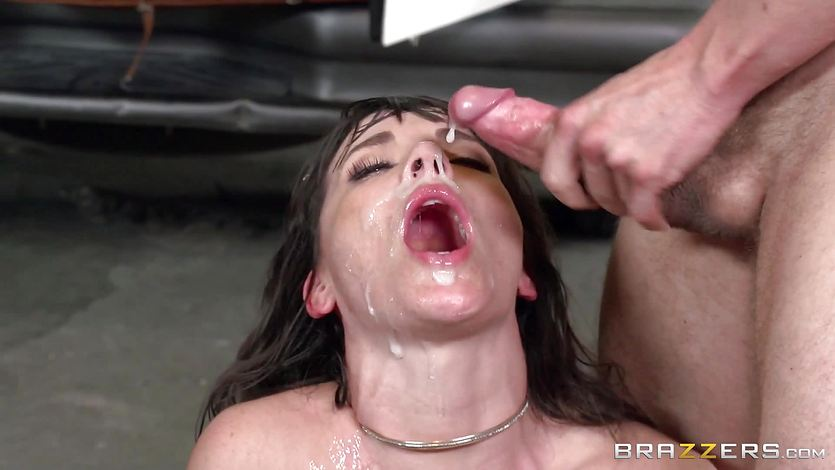 Dana DeArmond gets just what she wanted | PornTube ®