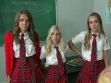 schoolgirls lesbian