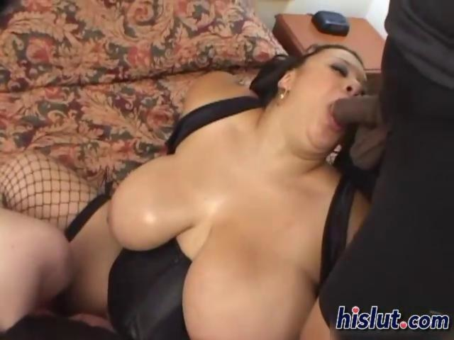 Monet is a cock whore on GotPorn