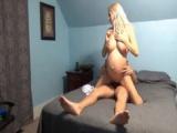 Amateur Blonde Prengnant Creampie - @Dr Sexxxo