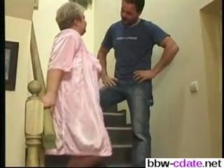 bbw has a hot time as she gets ravaged on GotPorn